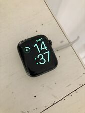 Apple Watch Serie 4 Space Gray 44mm Vetro Rotto