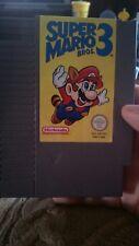 SUPER Mario Bros: 3 (Nintendo Entertainment System, 1985)