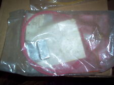 Vintage New Old Stock White Westinghouse Wire Parts Kit Q000211563