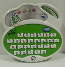 LEAP FROG SCOUT ALPHABET ABC DISCOVERIES  LEARNING TOY WORKS GREAT Educational