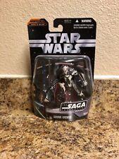 "Star Wars General Grievous 030 Saga Collection Action Figure 3.75"" Hasbro 2006"