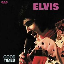 Elvis Presley: Good Times (Coloured) ~LP vinyl~