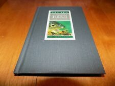 LEFTY'S  LITTLE LIBRARY OF FLY FISHING FOR TROUT I Kreh Fish Fisherman LN Book