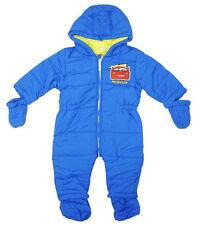 Manteaux, vestes et tenues de neige Disney en polyester pour garçon de 2 à 16 ans