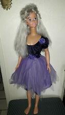 Vintage Barbie My Life Size