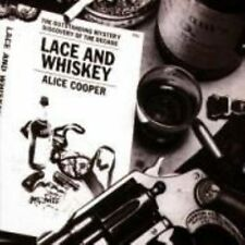 Alice Cooper - Lace and Whiskey - CD NEW my god, you and me,