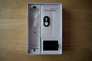 XIAOMI YI ACTION CAMERA 2 4K *GOOD CONDITION* + FREE ACCESSORIES