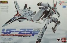 New Macross F DX Chogokin VF-25F Messiah Valkyrie Saotome Alto Custom Renewal