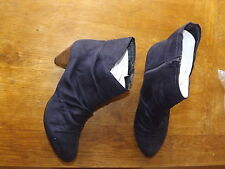 Marks and Spencer No Pattern Ankle Women's Boots