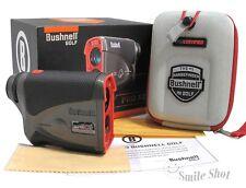 Brand New Bushnell Pro X2 Golf Rangefinder Water Proof Jolt Technology