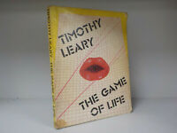 Timothy Leary - The Game Of Life - 1979 (ID:795)