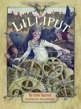 Lilliput (Hardback or Cased Book)