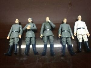 Star Wars Imperial Death Star Briefing Room