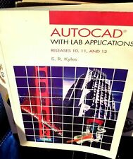 Stored Outstanding Condi: Auto CAD With Lab Applications by Kyles-