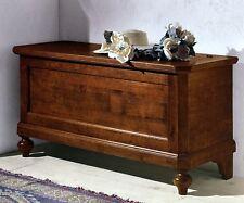 Cassapanca legno in vendita ebay