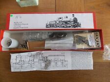 K's KIT for a GWR BEYER PEACOCK 322 CLASS OUTSIDE FRAME 0-6-0 LOCO OO Gauge