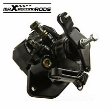 MSR Rear Brake Calipers For Yamaha Banshee Warrior Blaster Raptor 350 YFM350 NEW