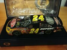 2004 Jeff Gordon #24 Dupont / Wizard Of OZ Monte Carlo Elite 1 of 2700