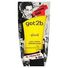 Got2B Glued Water Resistant Spiking Glue 150ml