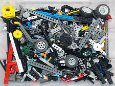 LEGO® 50 Stück Technic Teile gemischt viele Sonderteile kg z.b Star Wars #8