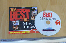 Daily Morror The Best Of Movie Tunes vol 2 CD