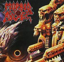 Morbid Angel - Gateways to Annihilation [New CD]