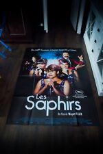 The Sapphires Chis O/'Dowd Comedy Drama Original Film Movie Poster Quad 76x102cm