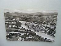 Ansichtskarte Passau 1955 Fliegeraufnahme