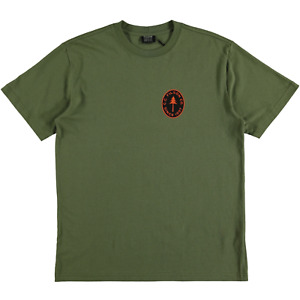 Filson SS Outfitter Graphic T-Shirt Burnt Olive Pine