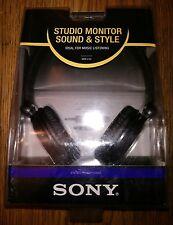 Sony Stereo Headphones MDR-V150