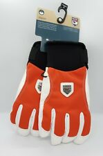 NEW HESTRA CZONE ALPINE SHORT LEATHER GLOVES Size 7 / 8 (Small / Medium)