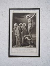 IMAGE MORTUAIRE : Augustine - Marie - Berthe - BUJON née LAVAIRE, 1908