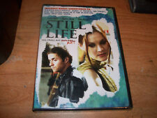 The Still Life Sex Drugs And Art (DVD CD, 2007, 2-Disc Set) Drama Movie NEW