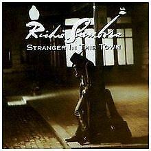 Stranger in This Town von Sambora,Richie | CD | Zustand gut