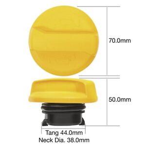 Tridon Oil Cap TOC547 fits Holden Barina 1.4 Sfi (XC), 1.8 SRi (XC)