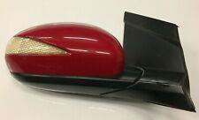 Genuine HONDA CIVIC 5 /& 3 porte RH manuel porte pliante miroir complet 2006-2011
