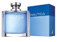 NAUTICA VOYAGE 3.4 OZ EDT SPRAY *MEN PERFUME* NEW SEALED BOX * COLGONE