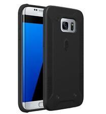 Poetic QuarterBack Slim PC+TPU Shockproof Bumper Case for Samsung Galaxy S7 Edge