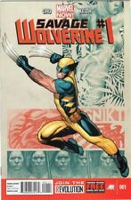 Wolverine 1st Edition Near Mint Grade Comic Books