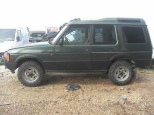 RICAMBI LAND ROVER DISCOVERY I 2.5 DIESEL 83 KW