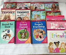 Lot of 14 American Girl Books