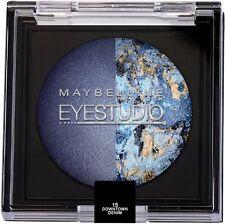 Maybelline EyeStudio - Marble-ized DUO - Downtown Denim 15