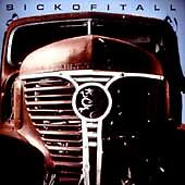 Sick of It All - Built to Last (2003) CD New NOT Sealed Free P&P