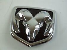Dodge Challenger Caliber Avenger Ram Head Grille Emblem Badge 5155674AA OEM