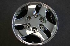 OEM Chrome Toyota Sequoia 16x7 Wheel/Rim Part# 69408