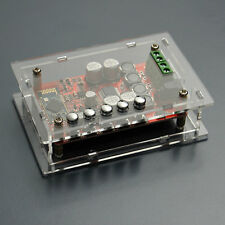 TDA7492P 50W+50W Wireless Bluetooth 4.0 Audio Receiver Digital Amplifier 8-25V