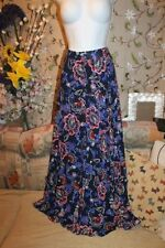 Per Una Full Length Viscose Hippy, Boho Skirts for Women