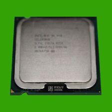 CPU Intel Celeron 440  Sockel LGA 775 Prozessor 2,0 GHz Dual Core