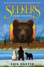 Seekers: Smoke Mountain 3 by Erin Hunter (2009, Hardcover)