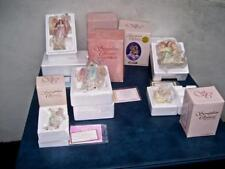 """Seraphim Classics Angels ( Lot Of 5 ) Three 7"""" & Two 5"""" New In Boxes"""